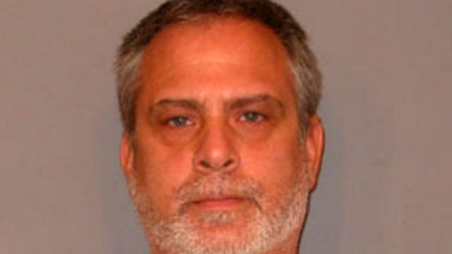 Brett D. Bednarz. (East Hartford police photo)