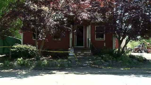 Woman killed in guilford house fire wnem tv 5 for The guilford house