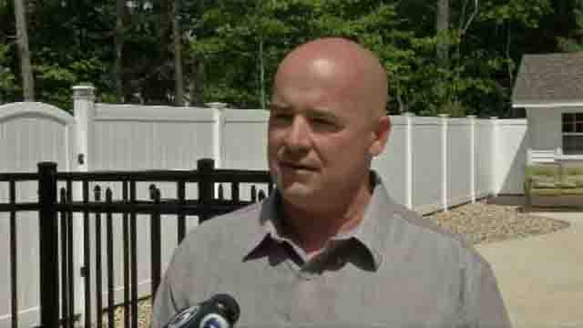 Police officer shares story of surviving trauma (WFSB)