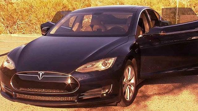 Tesla (WFSB File Photo)