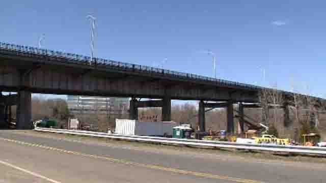 Over 400 bridges in CT considered structurally deficient (WFSB)