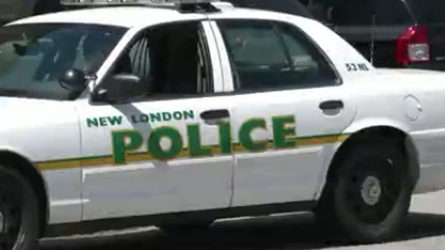 New London police are searching for a man who approached a middle school student and offered him a ride on Friday. (WFSB file photo)