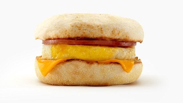 (McDonald's photo)