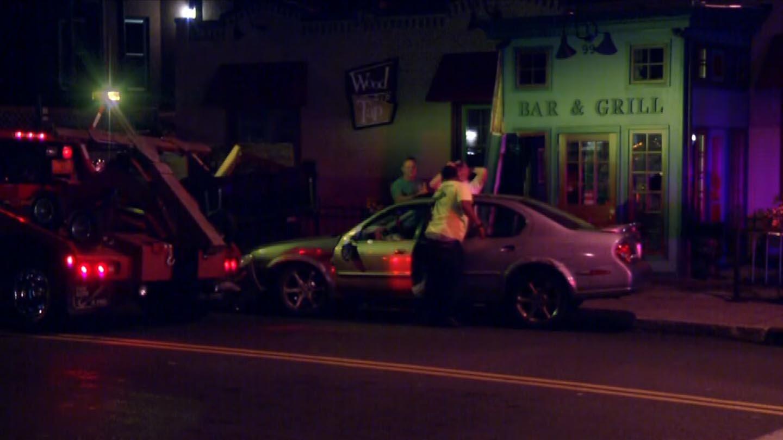 Car Slams Into Wood N Tap In Hartford Arizona 39 S Family