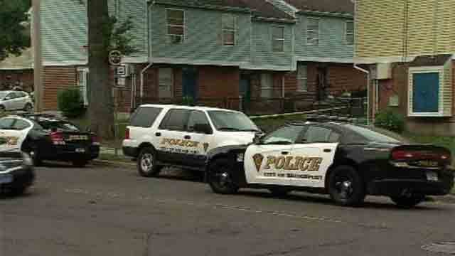 Police identify man killed in shooting at Bridgeport apartment complex (WFSB)
