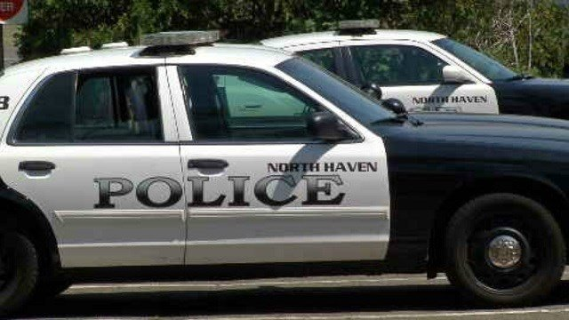 North Haven police (WFSB file photo)