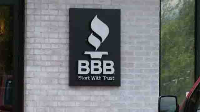 Better Business Bureau (WFSB)