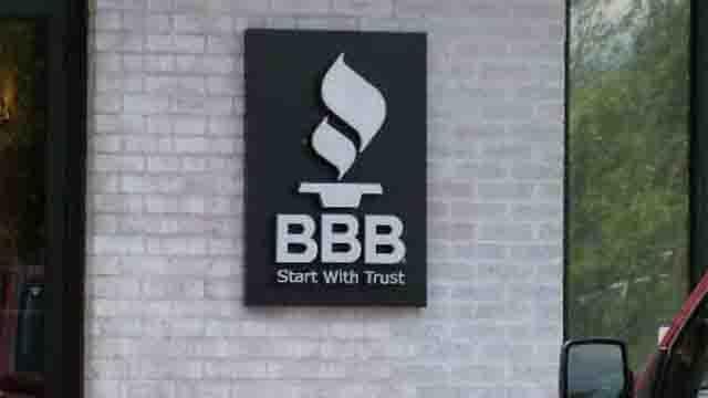 Better Business Bureau (WFSB)