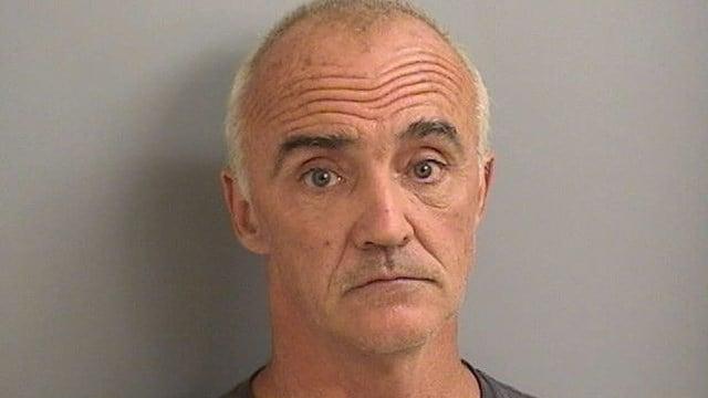 David Marsh. (Plainville police photo)