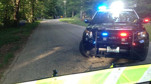 Bomb threat closes part of School House Road in Old Saybrook (WFSB)