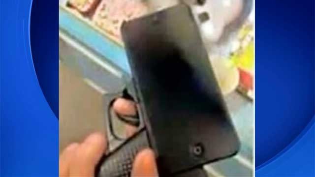 iPhone case causing serious concerns among law enforcement (CBS)