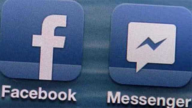 Facebook offers feature to exchange money (WFSB)