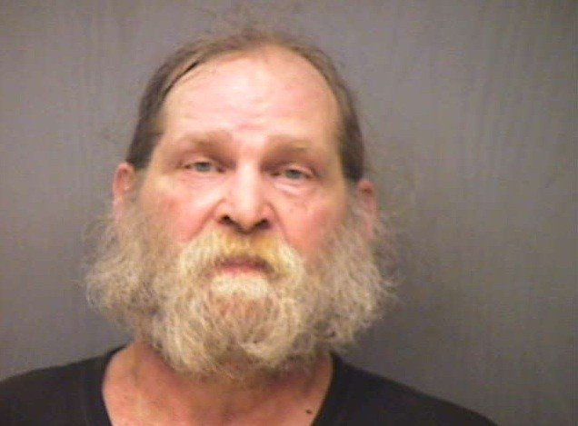 Raymond Warren Jr (Norwich Police)