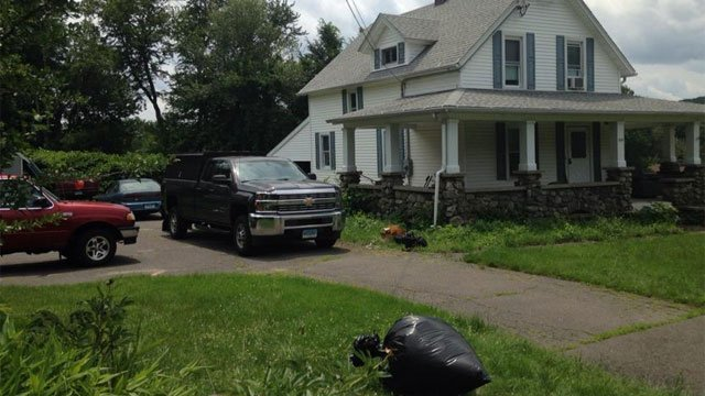 The Watertown Police Department is investigating an untimely death. A man stuck in a well and police said they believe he could have been there for days. (WFSB)