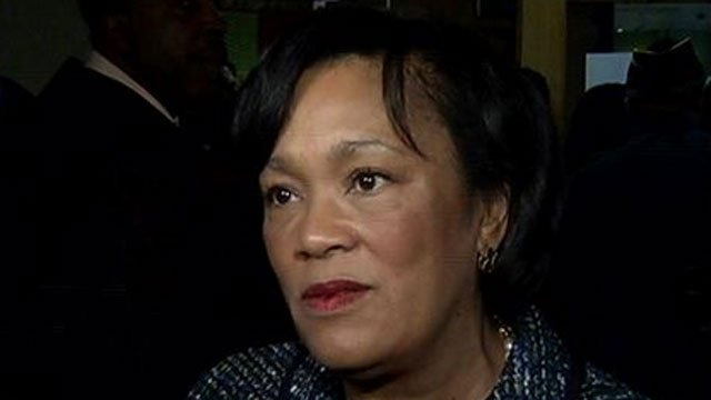 """Mayor Toni Harpreleased a statement after the president said he will block federal grants from immigrant-protecting """"sanctuary cities."""" (WFSB file photo)"""