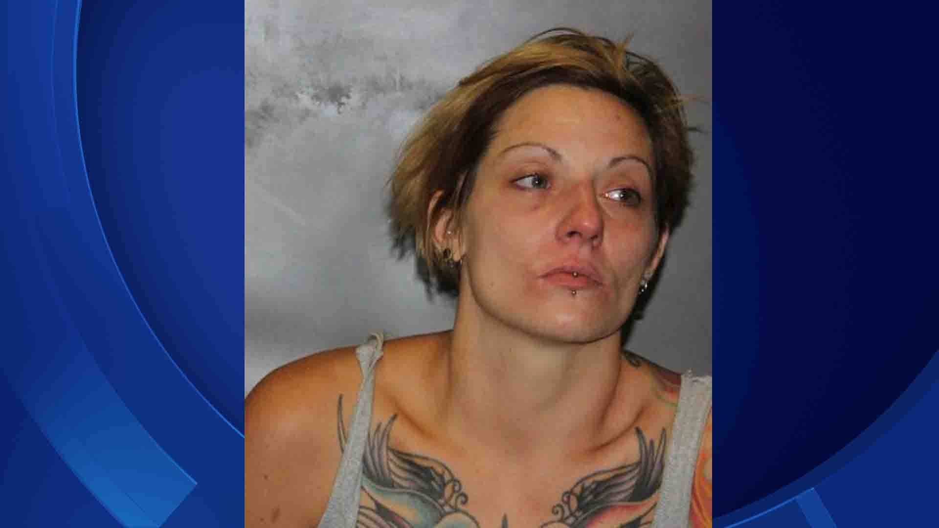 Tiffanie McDaniel. (West Haven police photo)