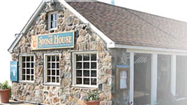 (stonehouserestaurant.com photo)