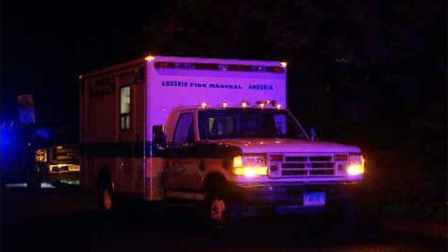 Man found dead after Ansonia house fire (WFSB)