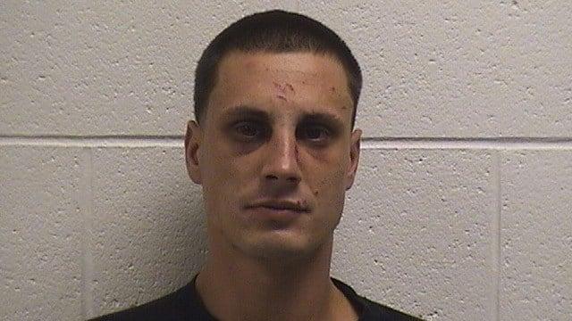 Anthony Carbo. (Naugatuck police photo)