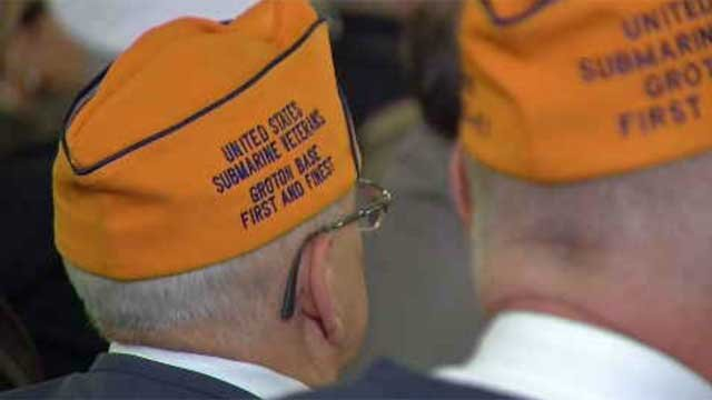Vets push to have tangible memorial for Veterans Hall of Fame (WFSB)