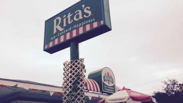 Egg shortage impacts Rita's popular summer treat (WFSB)