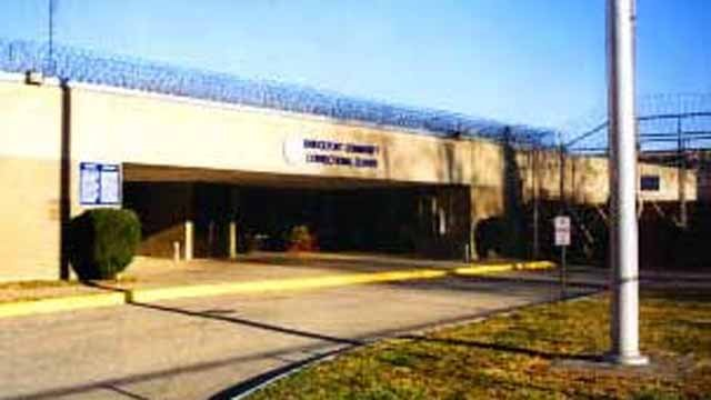Bridgeport Correctional Center (DOC website)