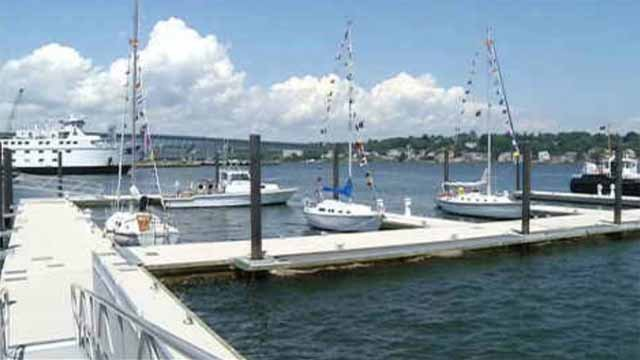 Sailfest expected to draw thousands (WFSB)