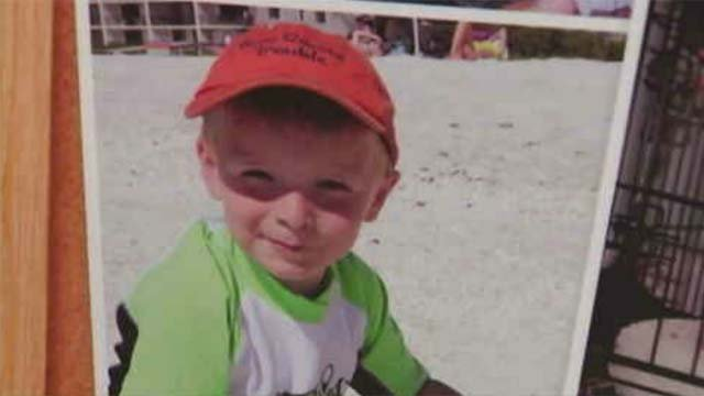 Children's triathlon held Sunday in honor of Sandy Hook shooting victim (WFSB)