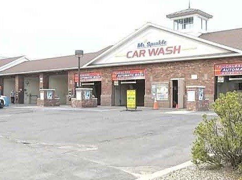 Conn car wash owners revved up over new sales tax wsfa for Holmes motor in montgomery al