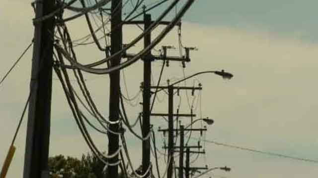 Energize Connecticut is asking residents to conserve energy during peak hours. (WFSB file photo)