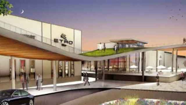Upscale outlet mall planned for West Haven (WFSB)