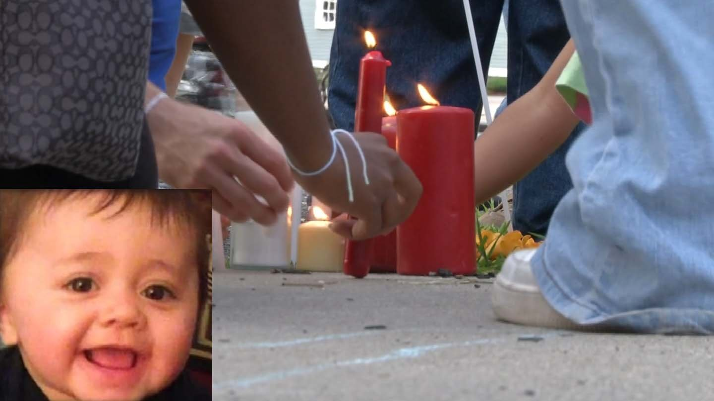Connecticut new task force is being formed to examine family violence after the death of Aaden Moreno. (WFSB)