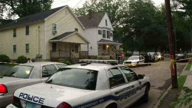 Hartford mayor asks for more police resources (WFSB)