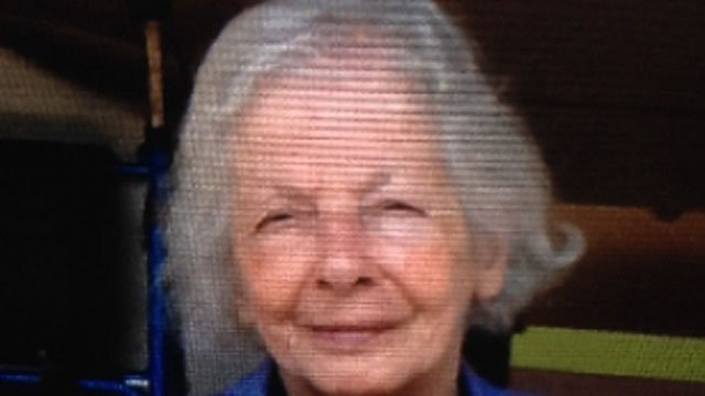 Police are searching for 91-year-old Madeline Berry from Monroe. (Monroe Police Department)