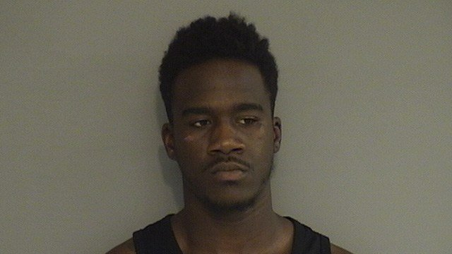 Aaron Marquise Davis. (Middletown police photo)
