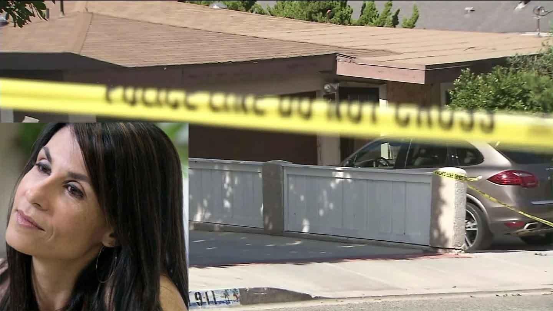 Meriden native Loredana Nesci was found dead in her California home.