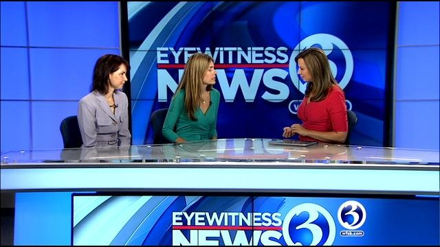 The Connecticut Brain Tumor Alliance talks about the upcoming Night of Hope. (WFSB)