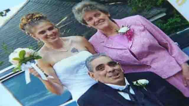 Frank Juan was driving a bus that was involved in the Avon Mountain crash 10 years ago (Family photo)