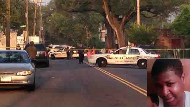 25-year-old woman shot to death on New Haven front porch (WFSB)