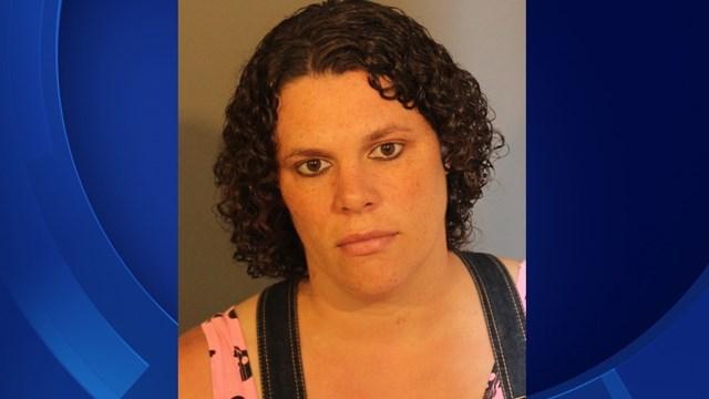 Kathy Seton. (Danbury police photo)