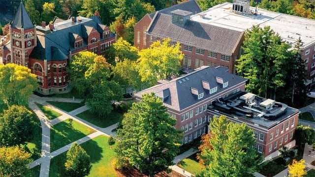 University of New Hampshire (unh.edu)