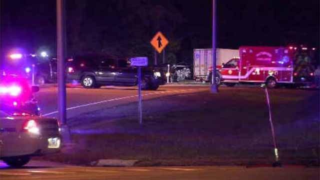 Family sues after crash kills fiance, 2 kids (WFSB)
