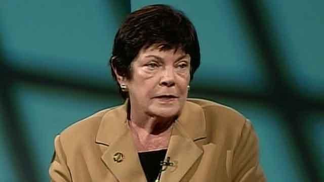 Sen. Eileen Daily (WFSB)