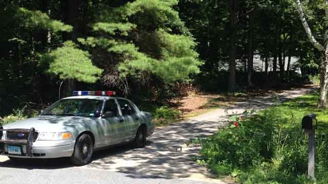 State Police investigating shooting in Goshen (WFSB)