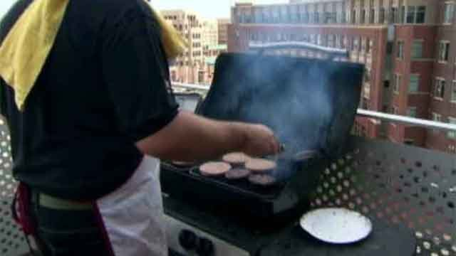New grill restrictions impacts apartment, condo residents (WFSB)