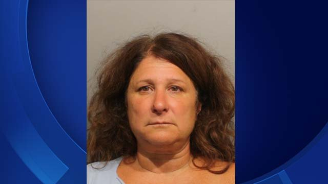 Laura Garbuz (Wilton Police)