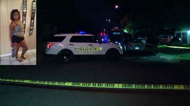 Mom, boyfriend found dead in East Haven home (WFSB)