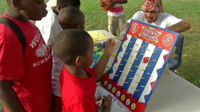 Hundreds to participate in National Night Out (WFSB)