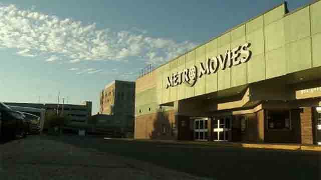 Movie theater shooting hits close to home (WFSB)