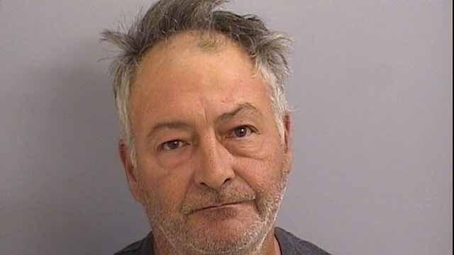 Gary Raia (Plainville Police)